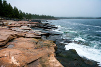 Schoodic Point, Maine