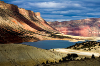 Utah and Flaming Gorge