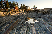 Pemaquid Light, Maine