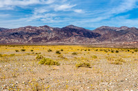 Death Valley, California, 3/4/2016