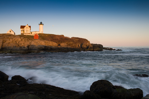Nubble Light, Cape Neddick, Maine
