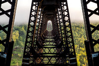 Kinzua Bridge, Allegheny National Forest